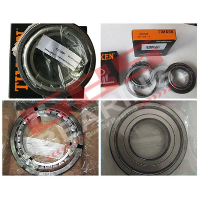 Original TIMKEN 13685/13621 bearing